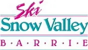 Snow-Valley logo
