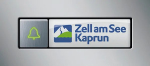 Zell-am-See logo