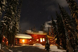 Ice Creek Lodge photo