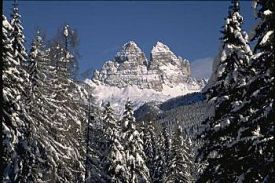Auronzo Di Cadore photo
