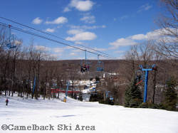Camelback Ski Area photo
