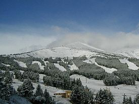 Eldora Mountain Resort photo