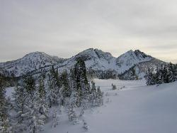 Elk Mountain Ski Resort photo