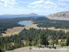 Four Lakes photo