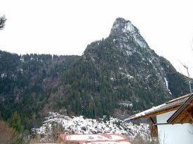 Oberammergau/Laber photo
