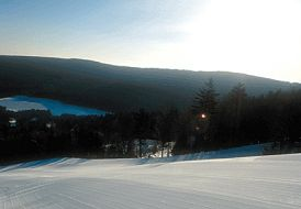 Snowshoe Mountain Resort photo