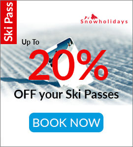 Snow-Holidays Ski Passes