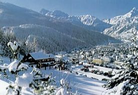 Bardonecchia photo