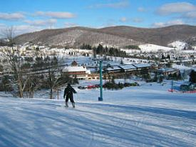 Holiday Valley photo