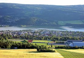 Lillehammer photo