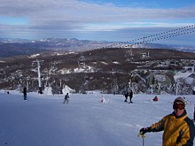Ski Beech Mountain Resort photo