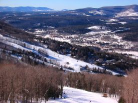 Windham Mountain photo
