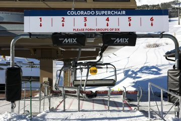 Vail Resorts To Open To Late May at Breckenridge Each Season